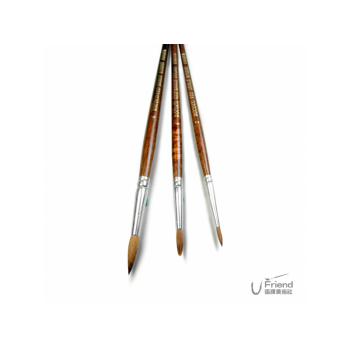 ROCOCO筆刷組BRUSHES hand crafted(127/3入)