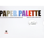 O'COLOR Paper Palette紙調色盤(有洞/無洞)