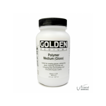 GD3510-5 Golden 增光劑 237ml